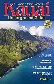 Kauai Underground Guide shares travel tips for your Kauai vacation